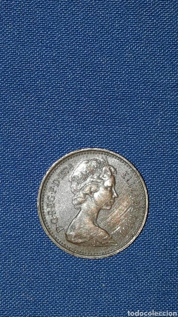 Monedas con errores: LOTE 6 MONEDAS - Foto 5 - 94272350