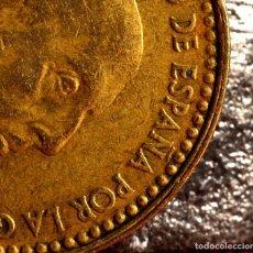 Monedas con errores: UNA PESETA 1966 *68: VARIOS ERRORES (REF.386). Lote 94449454