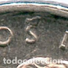 Monedas con errores: * ERROR *. 10 PESETAS AÑO 1992. S CORONADA. Lote 96225315