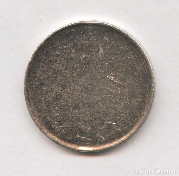 Monedas con errores: * ERROR *DISCO MONOMETALICO DE 2 € - Foto 2 - 102610595