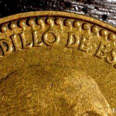 Monedas con errores: TRES GRANDES ERRORES EN PESETA DE 1966 *67 (REF. 457). Lote 108028623