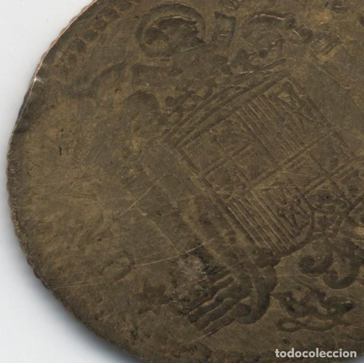 Monedas con errores: ESPAÑA MONEDA DE 1 PESETA 1975*19*79 CURIOSA ERROR/VARIANTE....? ASÍ. - Foto 5 - 108887079