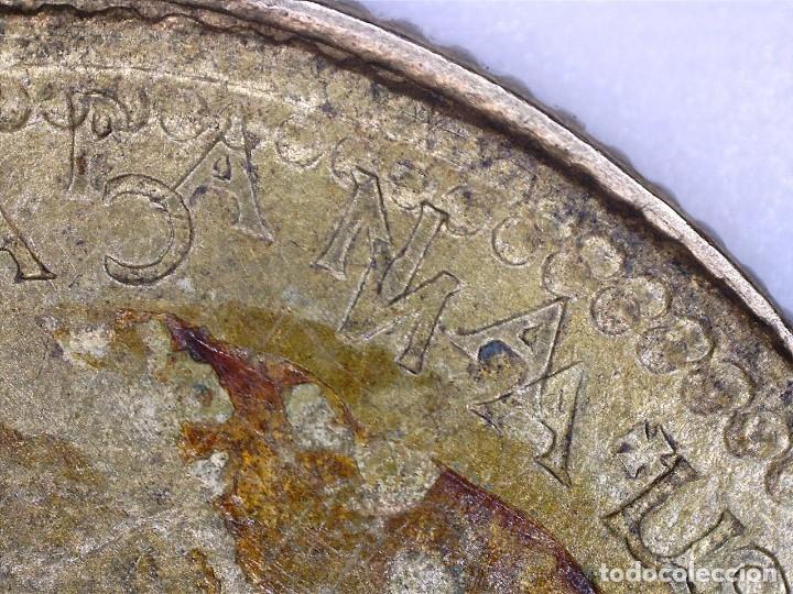 Monedas con errores: ESPAÑA MONEDA DE 1 PESETA 1975*19*79 CURIOSA ERROR/VARIANTE....? ASÍ. - Foto 8 - 108887079
