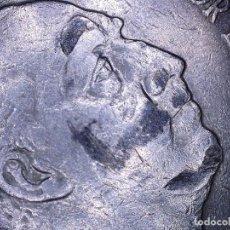 Monedas con errores: ESPAÑA MONEDA DE 5 PESETAS 1957*72 FRANCISCO FRANCO- ERROR-. Lote 109430371