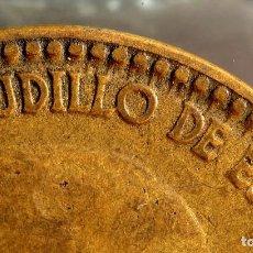 Monedas con errores: ERRORES EN UNA PESETA DE 1963*66 (REF. 472). Lote 109683039