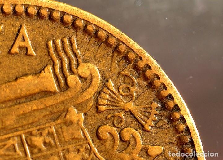Monedas con errores: ERRORES EN UNA PESETA DE 1963*66 (REF. 472) - Foto 3 - 109683039