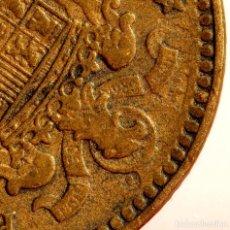 Monedas con errores: UNA PESETA 1963 *66: ERRORES EN EL ANVERSO Y EN EL REVERSO (REF. 483). Lote 110487187