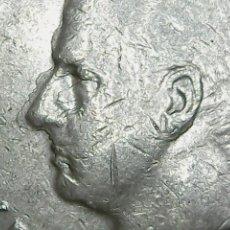 Monedas con errores: * ERROR * 10 PTAS 1992 . EXCESO DE METAL PERFIL ROSTRO. Lote 111872256