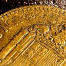 Monedas con errores: UNA PESETA 1963 *65: VARIOS ERRORES EN EL REVERSO (REF. 515). Lote 111934151