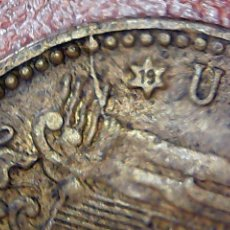 Coins with Errors - * ERROR * 1 PTA 1963-63 . EXCESO DE METAL - 114868942