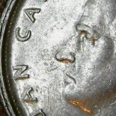 Monedas con errores: * ERROR * 10 PTAS 1992 . EXCESO DE METAL DELANTE DE LA NARIZ. Lote 112611963