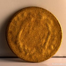 Monedas con errores: ESPECTACULARES ERRORES DE ACUÑACIÓN EN PESETA DE 1966 (REF. 535). Lote 112715443