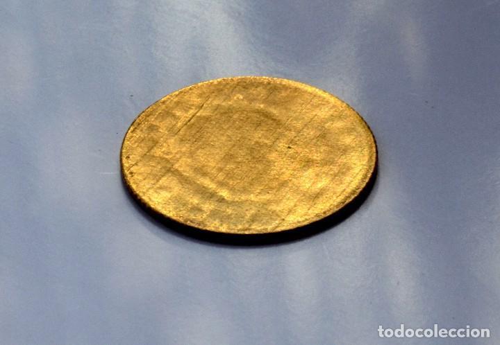 Monedas con errores: ESPECTACULARES ERRORES DE ACUÑACIÓN EN PESETA DE 1966 (REF. 535) - Foto 5 - 112715443