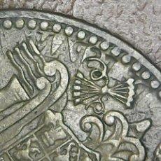 Monedas con errores: * ERROR * 1 PTA 1963-64 . INCUSA EN EL REVERSO. Lote 113376656