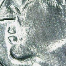 Monedas con errores: * ERROR * 1 PTA 1997 LABIO PARTIDO. Lote 113413872