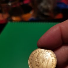 Monedas con errores: 1 PESETA 1975* 79 SIN CIRCULAR. ERROR CUÑO. Lote 114473758