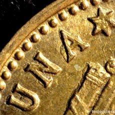 Coins with Errors - PESETA DE 1966*75? MÚLTIPLES ERRORES (REF. 566) - 114613675
