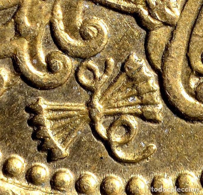 Monedas con errores: PESETA DE 1966*75? MÚLTIPLES ERRORES (REF. 566) - Foto 5 - 114613675
