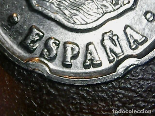 error *  50 pesetas 1996 españa remarcada - Sold through Direct Sale