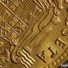 Monedas con errores: PESETA DE 1966 *74: BONITAS REMARCACIONES EN EL REVERSO (REF. 607). Lote 118724527