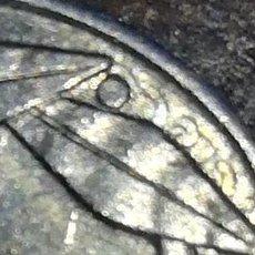 Monedas con errores: GRABADO EN LA ORLA LA PALABRA FRANCISCO EN 10 CÉNTIMOS DE 1959 . Lote 118739595