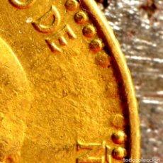 Monedas con errores: UNA PESETA 1966*75: FALTAN LETRAS ESPA EN EL ANVERSO (REF. 620). Lote 125213655