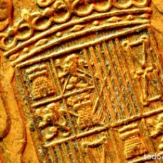 Monedas con errores: UNA PESETA 1966*74: ERRORES EN EL ESCUDO Y PEQUEÑO DESCENTRAMIENTO (REF. 633). Lote 126152927
