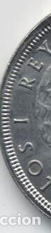 Monedas con errores: ESPAÑA JUAN CARLOS I 50 PESETAS 1975*19*76 SIN CIRCULAR ERRORES MÚLTIPLES LISTEL/CUÑO IMÁGENES - Foto 5 - 127812715