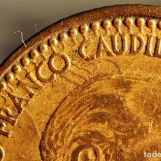 Monedas con errores: PESETA 1963*65: GRANDES REPINTES EN ANVERSO Y REVERSO (REF. 659). Lote 128629771