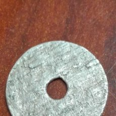 Monete con errori: ERROR 50CENTIMOS ESTADO ESPAÑOL. Lote 129321319