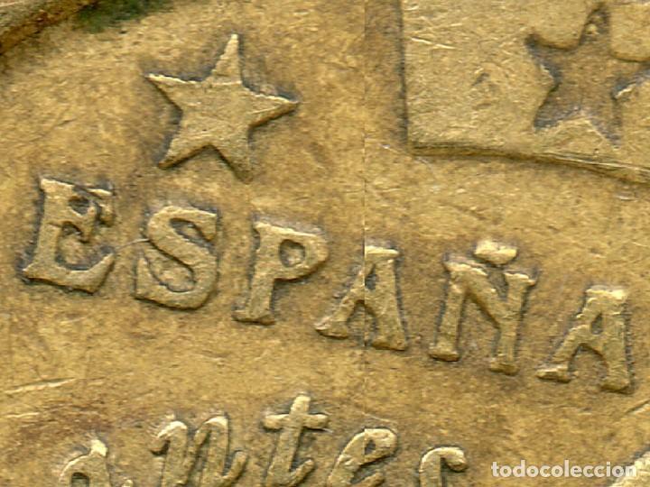 Monedas con errores: Moneda de 20 Cent de Euro de 1999 con Error en E de España - Foto 4 - 132141542
