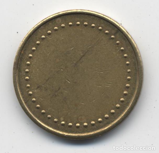 COSPEL SIN ACUÑAR (SC). (Numismática - España Modernas y Contemporáneas - Variedades y Errores)