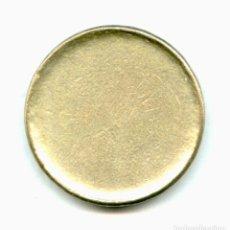 Monedas con errores: * ERROR * COSPEL DE LA MONEDA DE 100 PESETAS MODULO PEQUEÑO CON EL CANTO GRABADO CON FLORES DE LIS.. Lote 142641285