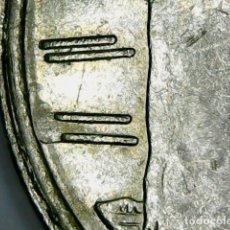 Monedas con errores: * ERROR * . 5 PESETAS 1997. EXCESO DE MATERIAL Y TRIPLE LISTEL EN REVERSO. Lote 145359713