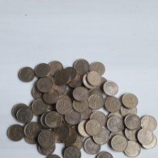 Monedas con errores: LOTE DE MONEDAS DE 5 PESETAS COMUNIDADES AUTÓNOMAS Y XACOBEO.. Lote 147301618