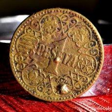 Monedas con errores: NOTABLES ERRORES EN PESETA CIRCULADA DE 1944 (REF. 690). Lote 151637814