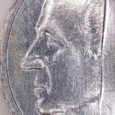 Monedas con errores: JUAN CARLOS I 1 PTA 1996 * ERROR * LABIO PARTIDO - SC-. Lote 182276388