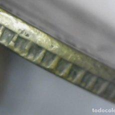 Monedas con errores: * ERROR * CANTO IRREGULAR 1 PESETA 1966-67. Lote 182883443