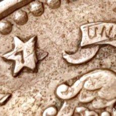 Monedas con errores: MONEDA ESTADO ESPAÑOL 1 PESETA 1966 ESTRELLA CON 7 Y SIN PUNTA. Lote 191214423