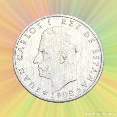 Monedas con errores: ERROR 50 CÉNTIMOS 1980 JUAN CARLOS *80 ESTRELLA ANEPIGRAFA XXX. Lote 193355157