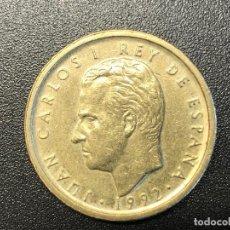 Monedas con errores: 100 PESETAS 1992 ERROR. Lote 196114836