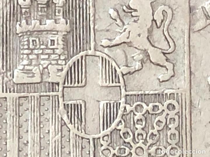 Monedas con errores: Impresionante 5 pesetas Amadeo I 1871 con 3 variantes - Foto 3 - 202395553