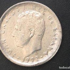 Monedas con errores: 10 PESETAS 1992. Lote 207592855