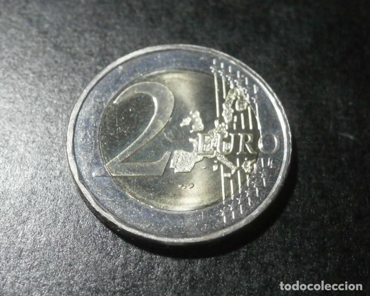 Monedas con errores: GRECIA LOTE 2+1 EUROS 2002 SIN CIRCULAR CECA S - Foto 3 - 216417445
