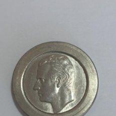 Monedas con errores: PRUEBA NUMISMATICA 200 PESETAS. Lote 218176967