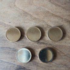 Monedas con errores: COSPELES 100 PTS.. Lote 221172640