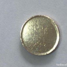 Monedas con errores: * ERROR* COSPEL DE LA MONEDA DE 5 PTAS MÓDULO PEQUEÑO. Lote 233855740