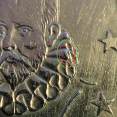 Monedas con errores: MONEDA DE 0,20 CÉNTIMOS EURO (ERROR DE ACUÑACIÓN NO COMÚN). Lote 234982085