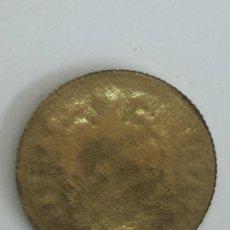 Monedas con errores: * ERROR EXTRAORDINARIO * 1 PTA 1966. HOJA SALTADA. Lote 239834630