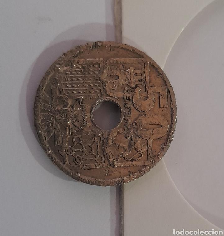 Monedas con errores: 50 Céntimos Error 1963 Franco. Ver fotos. - Foto 4 - 243016320